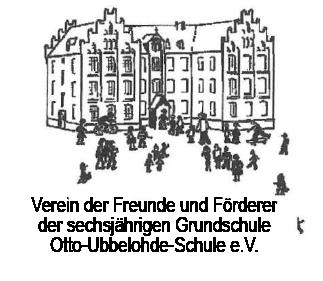 Förderverein der Otto-Ubbelohde-Schule
